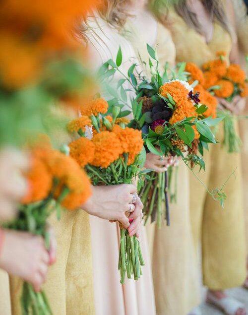 fiori autunno Calendula 1 e1593594884141 - 15 fiori autunnali ideali per il tuo matrimonio