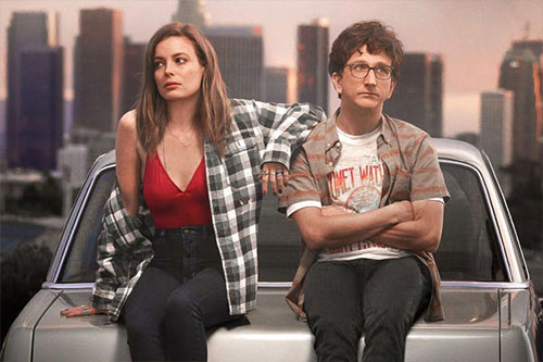 love serie tv romantiche - 8 Serie TV romantiche da vedere in coppia