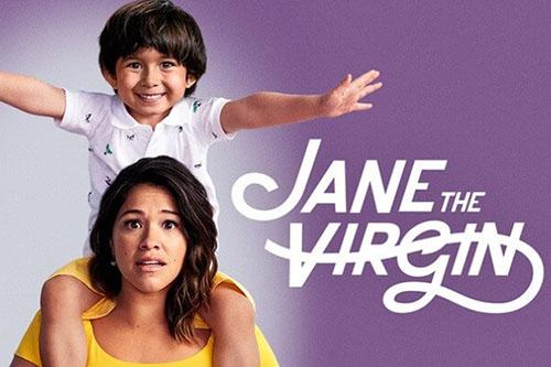 Jane The Virgin Serie romantiche - 8 Serie TV romantiche da vedere in coppia