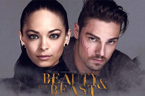 BEAUTY AND THE BEAST Serie tv romantiche - 8 Serie TV romantiche da vedere in coppia
