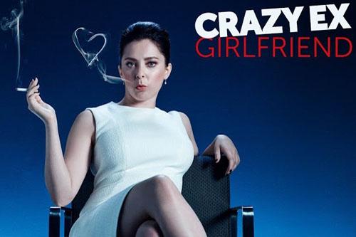 crazy ex girlfriend serie tv romantiche - 8 Serie TV romantiche da vedere in coppia