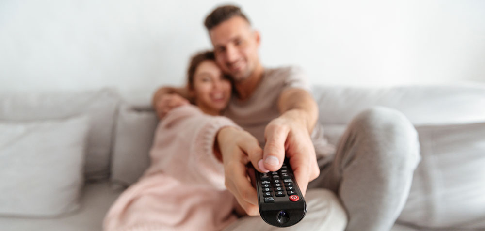 8 Serie TV romantiche da vedere in coppia