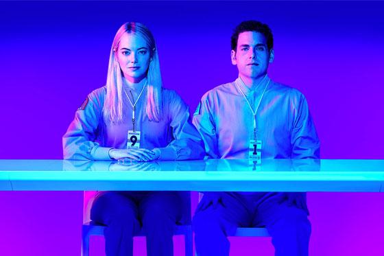 maniac serie tv - Le Serie TV più belle da guardare insieme