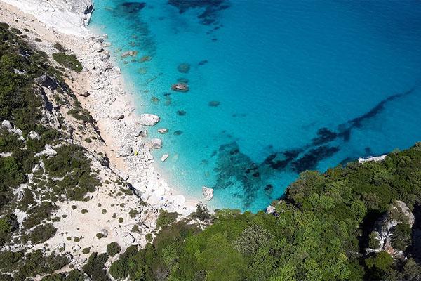 Cala Goloritz%C3%A8 - Luna di Miele in Sardegna, dal sapore autentico